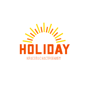 logo holiday